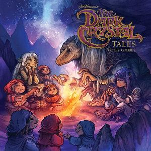 Jim Henson s Dark Crystal Tales Book