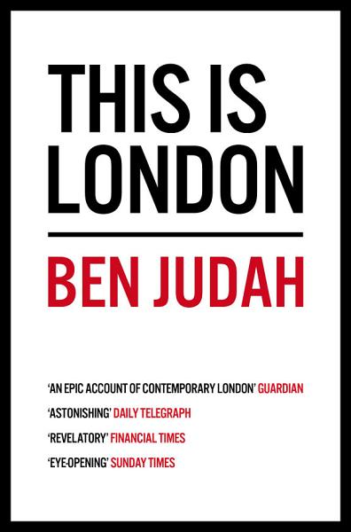 Download This is London Book