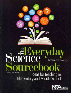 The Everyday Science Sourcebook