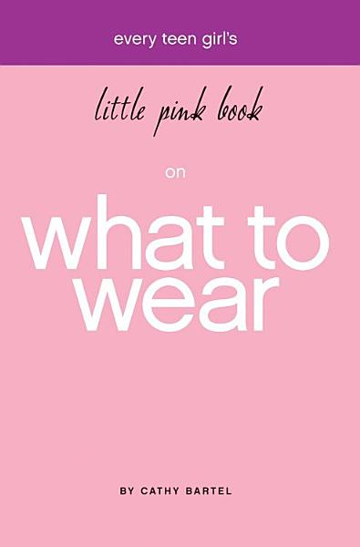 Little Pink Book on What to Wear PDF