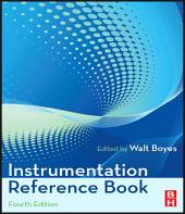 Instrumentation Reference Book: Edition 4
