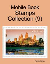 Mobile Book: Stamps Collection (9)