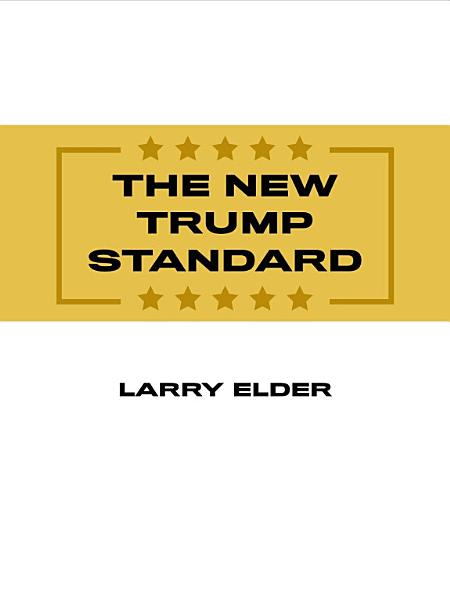 Download The New Trump Standard Book
