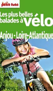 Les plus belles balades à vélo Anjou: Anjou Loire-Atlantique