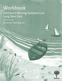 Workbook for Hartman s Nursing Assistant Care PDF