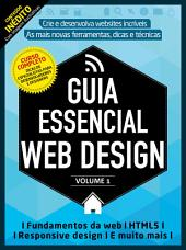 Guia Essencial Web Design – Volume 1