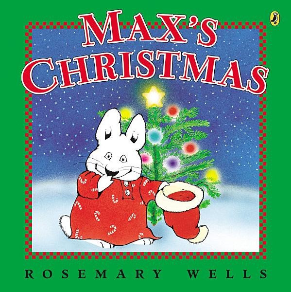 Download Max s Christmas Book