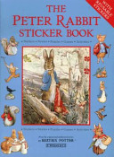 The Peter Rabbit Sticker Book