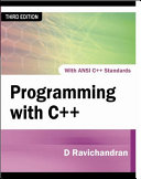 Programming with C   PDF