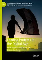Leading Protests in the Digital Age
