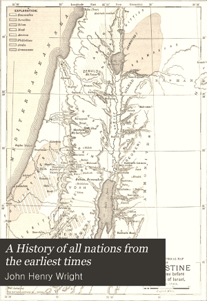 A History Of All Nations From The Earliest Times Being A Universal Historical Library
