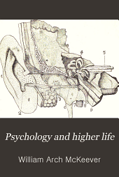 Psychology and higher life
