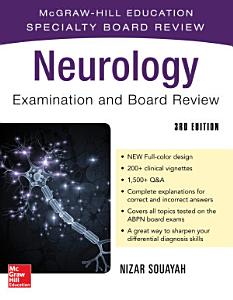 Neurology Examination and Board Review  Third Edition PDF