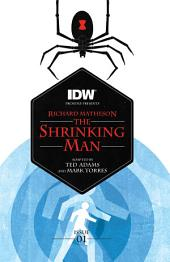 The Shrinking Man #1