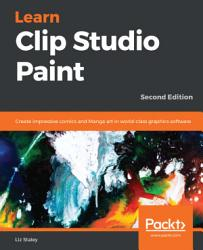 Learn Clip Studio Paint PDF