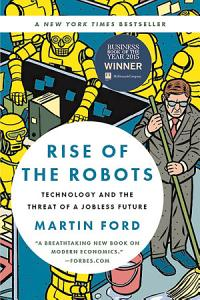 Rise of the Robots Book