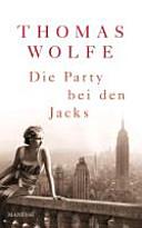 Die Party bei den Jacks PDF