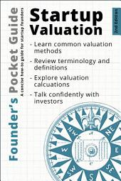 Founder's Pocket Guide: Startup Valuation
