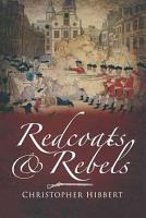Redcoats and Rebels PDF