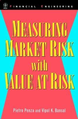 Measuring Market Risk with Value at Risk PDF