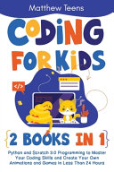 Coding for Kids PDF