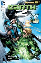 Earth 2 (2012-) #7