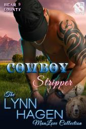 Cowboy Stripper [Bear County 9]