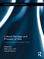Cultural Heritage and Prisoners of War PDF