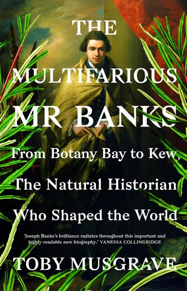 Download The Multifarious Mr  Banks Book