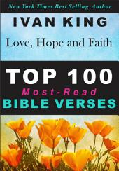 Top 100 Most-Read Bible Verses