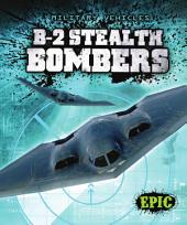 B-2 Stealth Bombers