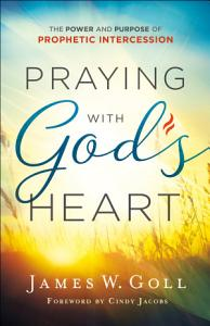 Praying with God s Heart PDF