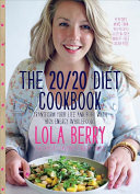 The 20 20 Diet Cookbook PDF