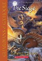 Guardians of Ga Hoole  4  The Siege PDF