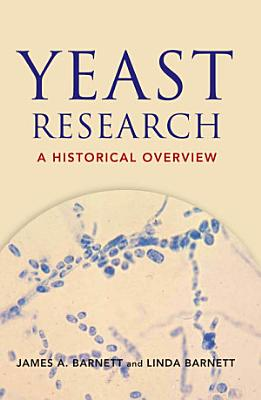 Yeast Research PDF