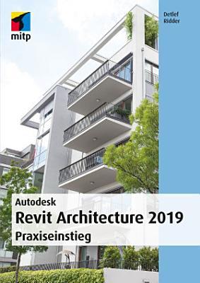 Autodesk Revit Architecture 2019 PDF
