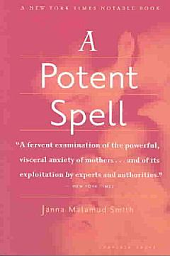 A Potent Spell PDF