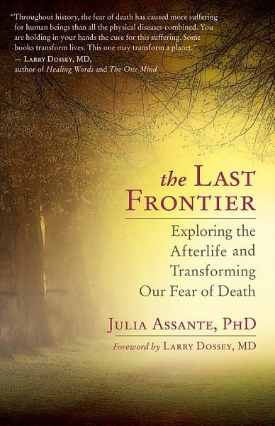 Download The Last Frontier Book