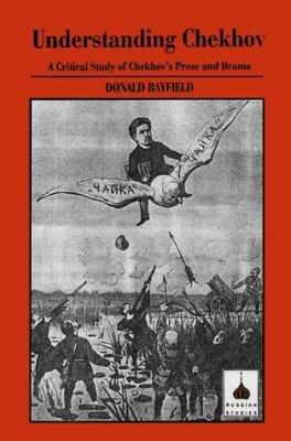 Understanding Chekhov PDF