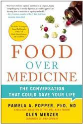Food Over Medicine Book PDF