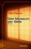 Das Museum der Stille PDF
