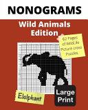 Nonogram Book PDF