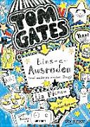 Tom Gates  Eins a Ausreden  und anderes cooles Zeug  PDF