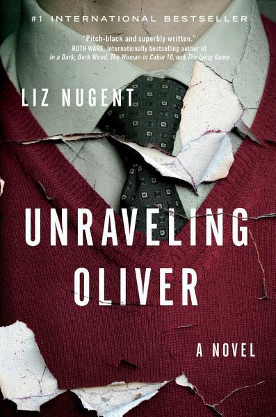 Download Unraveling Oliver Book