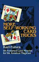 More Self-working Card Tricks