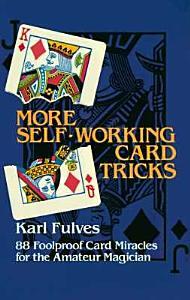 More Self working Card Tricks PDF