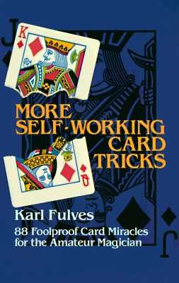 More Self working Card Tricks PDF