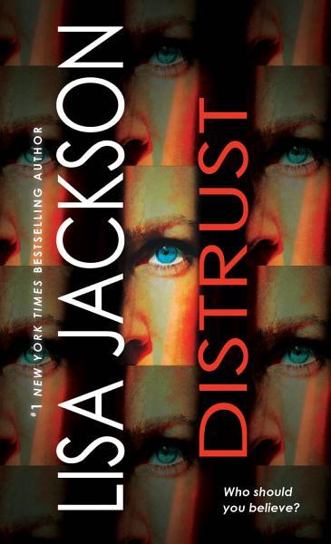 Download Distrust Book
