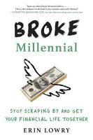 Broke Millennial PDF