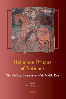 Religious Origins of Nations  PDF